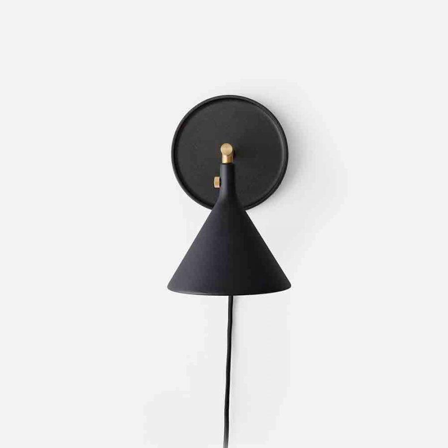 cast sconce lamp