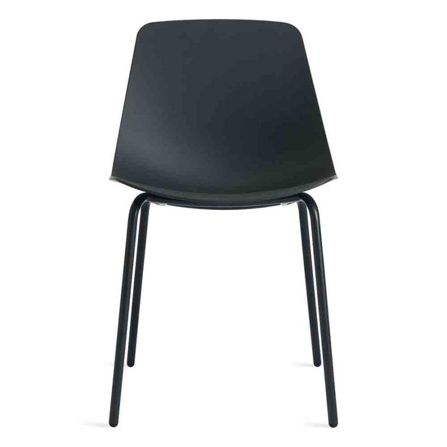 cleancut chair black