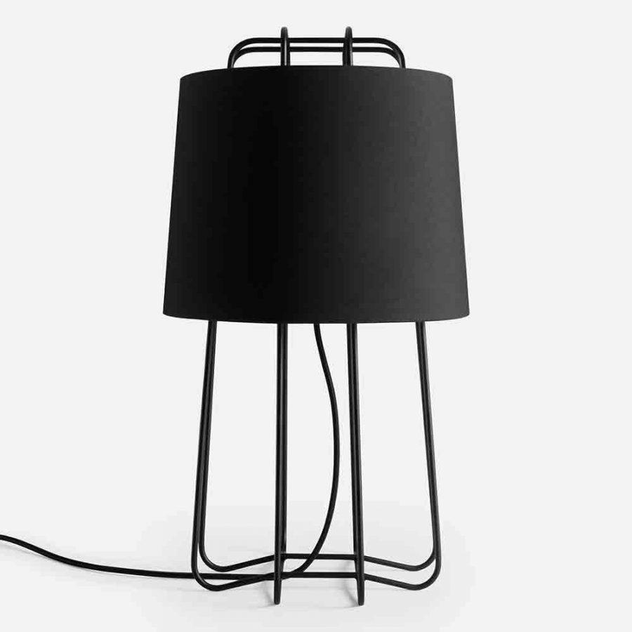 perimeter lamp black