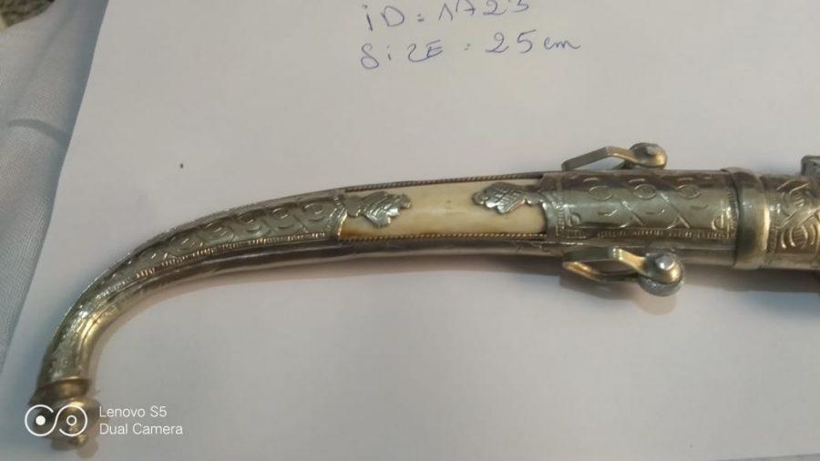 berber moroccan dagger5