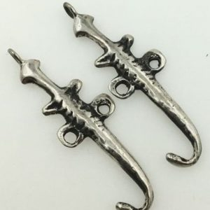 Moroccan Pendent Dagger