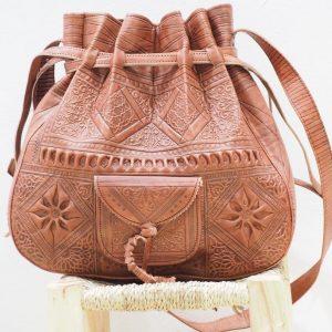Moroccan leather bag 40%off ,berber bag,Shoulder Bag,Wanderlust Bag, Leather Satchel Cross Shoulder Straps,tan brown bag,lovely bags for her