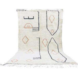 moroccan azilal rugs