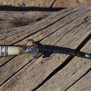 Dagger,Khanjar, Dagger knife Islamic Sword Arabic Jambiya Handmade Blade, Decorative Dagger, Handmade Dagger Sheath Gift Handle