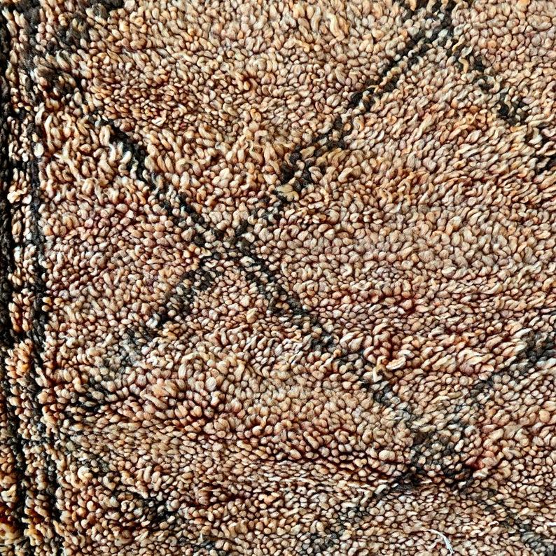 Vintage Beni Mguild Moroccan Rug | Rugs Beni Mguild | Beni Mguild Moroccan Carpets