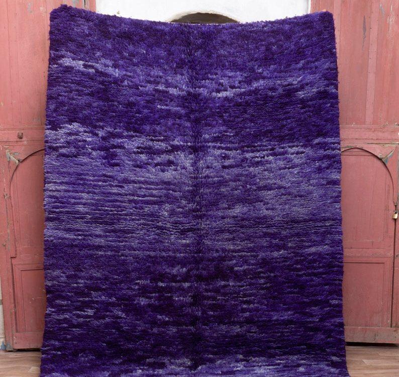 Morrocan rug 12x6 ft - Beni mguild rug - large morocco rug - carpet morocco #51
