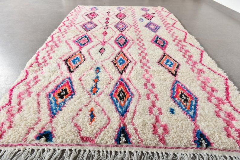 azilal carpet beni ouarain | Azilal Moroccan Rug | Moroccan Berber rug |azilal carpet beni ouarain | Azilal Moroccan Rug | Moroccan Berber rug | Old azilal rug
