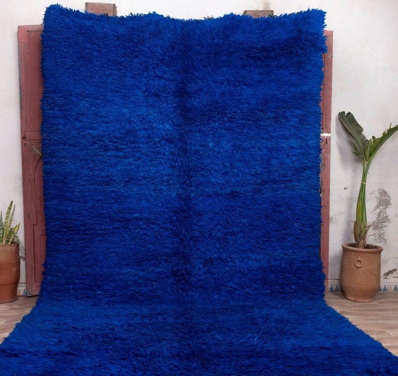 Morrocan rug 12x7 ft - Beni mguild rug - large morocco rug - carpet morocco #62