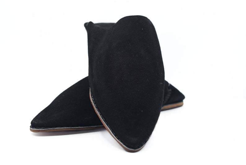 velvet wedding shoes, moccasins women from Morocco, felt slippers women, suede slippers, hand made leather shoes
