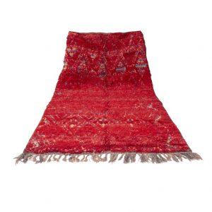Moroccan rug , Boujaad rug , Beni mguild rug , Alfombras maroques , berber teppich , tapi berbere