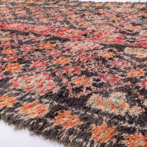 Amazing Beni mguild moroccan rug