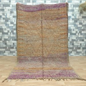 5.6″x9.4″ Morocco Vintage Beni Mguild, Moroccan Beni Mguild Rug, Vintage Beni Mguild Rug, Moroccan Vintage Carpet, Morocco Rug. AJV074