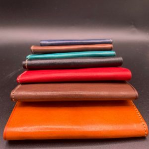 Handmade Moroccan Authentic Leather Wallets