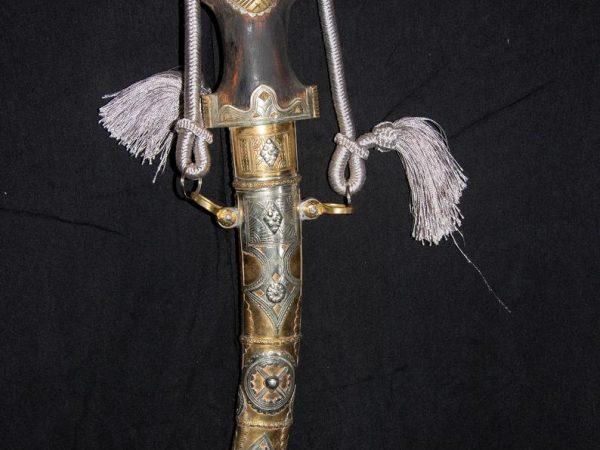 Koummya: Moroccan Daggers , berber dagger handmade