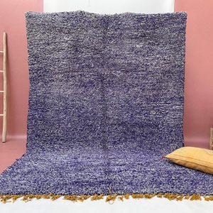Vintage Beni Mguild Moroccan Rug | Beni Mguild Rug | Beni Mguild Carpets