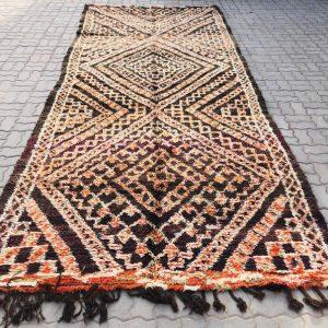 Historical rugs ,Beni Mguild Rug , Moroccan Carpet, handmade ,berber carpet ,vintage moroccan rug ,tapis marocain,tapis berbère ,berber rug
