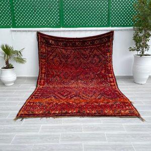 Beni mguild rugs-Moroccan rugs, Moroccan rugs, handmade, berber rugs, vintage Moroccan rugs, Moroccan rugs, Moroccan rugs
