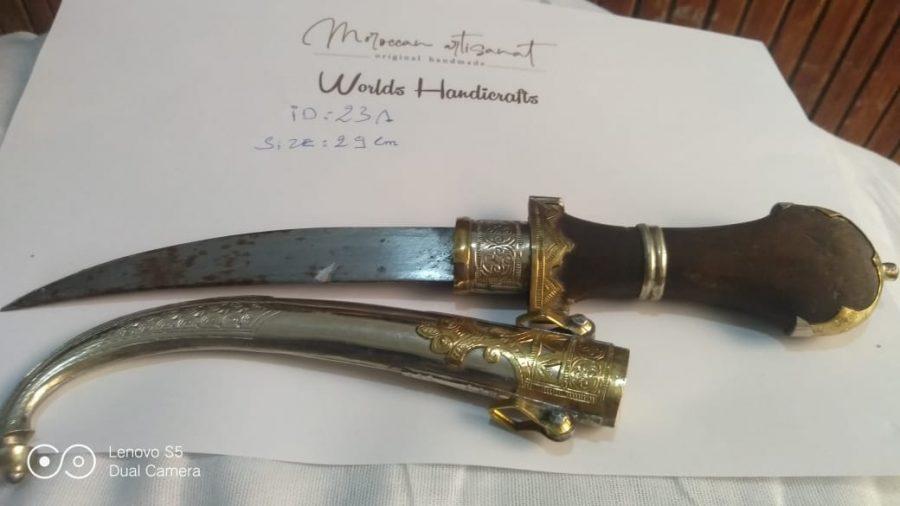 moroccan dagger berberv4