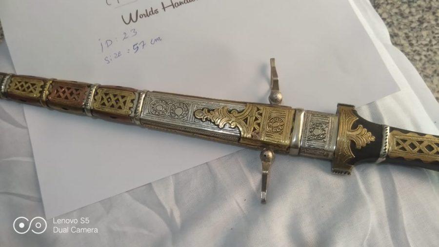 moroccan poignard14