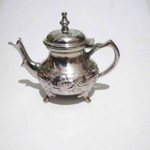 Authentic Moroccan Teapot