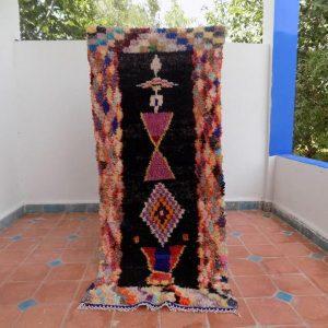 Boucherouite Rugs Morocco