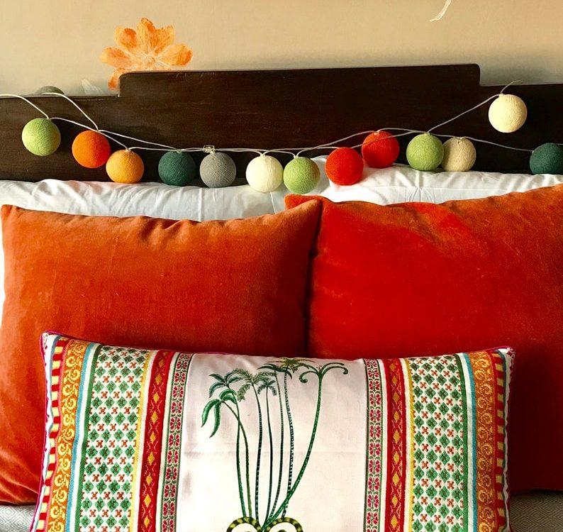 Clarke And Clarke Pillows