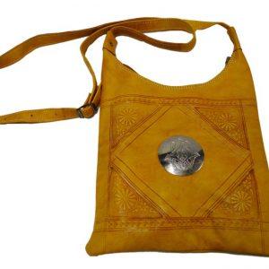 Leather Shoulder Bags On Sale