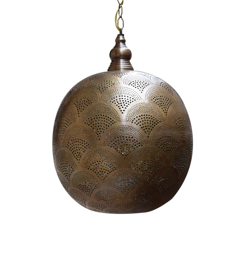 Moroccan Lamp-Pendant Lamp Moroccan Light Fixtures-Pendant Lighting-Moroccan Pendant Lamp