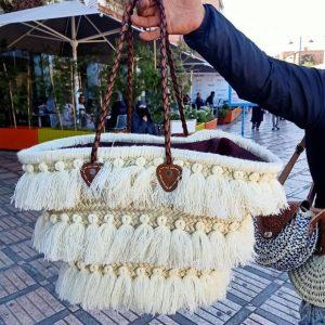 straw moroccan bag,summer bag,straw basket,bag tote woven bag wicker bag,beach bag,beach bag wedding,straw bag,bridesmaid gift,hen party bag