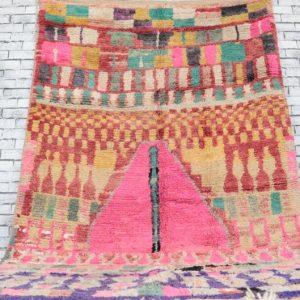 30%off Boujaad rug, Moroccan rug 4,9x8,5 ft kilim rug Azilal rug Moroccan rug berber rug boho rug
