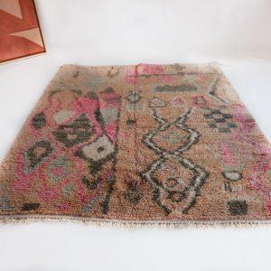 Moroccan carpet, berber rugs , handmade, Beni rugs , Boujad rug, bohemian vintage rugs, authentic rugs, FREE SHIPPING