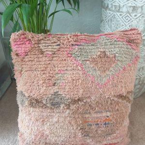 Vintage Moroccan Pillows