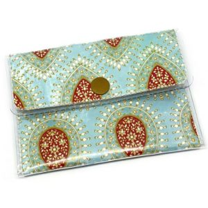 small wallet card holder