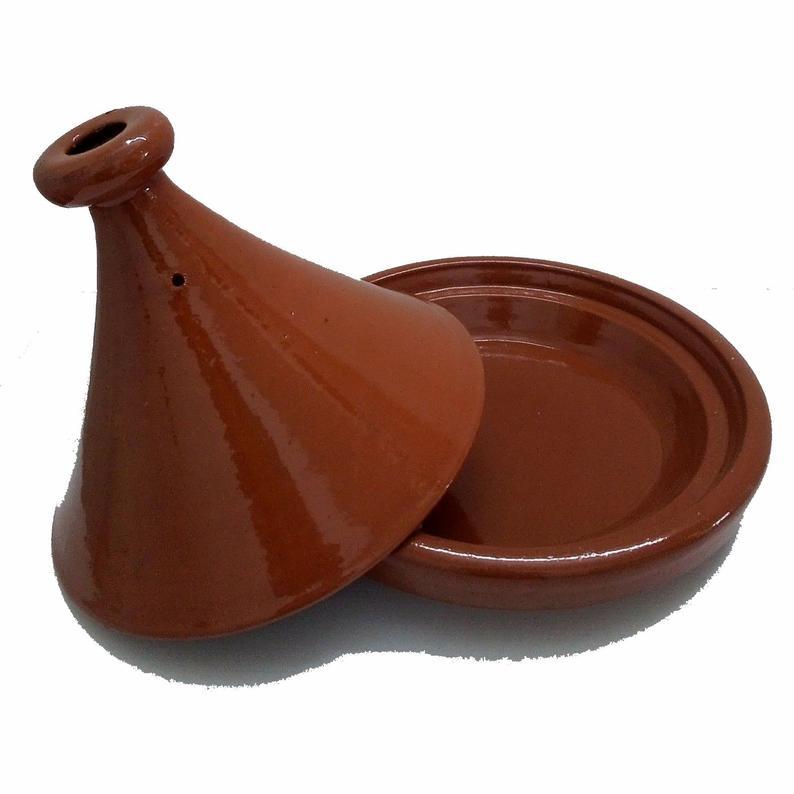 Moroccan Traditional Tagine Pot