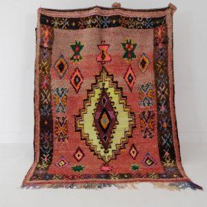 Boucherouite Rug Berber