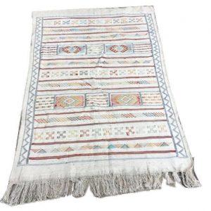 3x5 ft Vintage Moroccan kilim,Moroccan rug,tribal Carpet,home decor,handwoven rug, free shipping