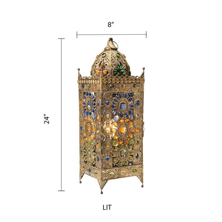 """Perugia 24"""" Table Lamp"""