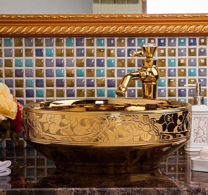 bathroom sink - porcelain sinks bathroom -